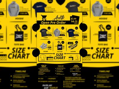 Yellow Brochure - Catalogs
