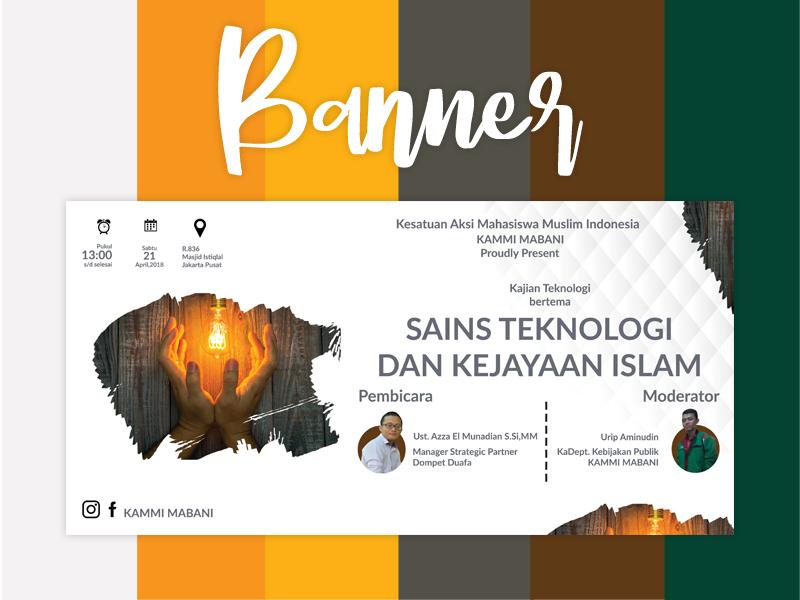 Seminar Banner banner seminar