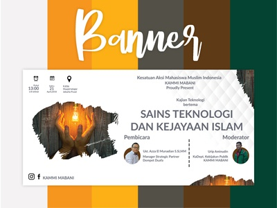 Seminar Banner