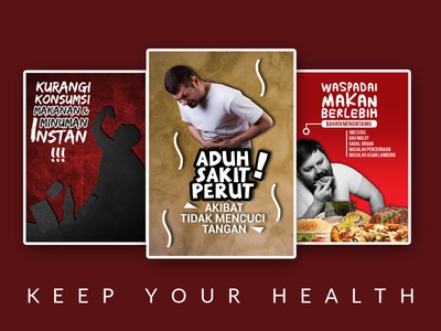 Healthy Posters