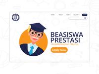 Scholarship UI