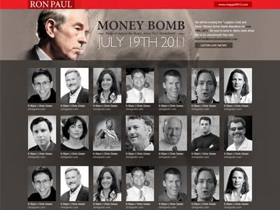 Money bomb 3