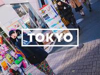 Tokyo Dream 14-15'