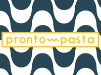 Pronto Pasta logo