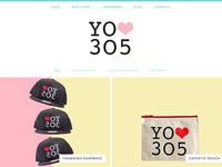 Yolove305 e-shop