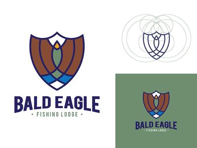 Bald Eagle Fishing Lodge