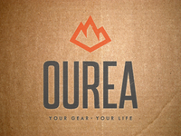 Ourea Logo