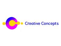 Creative Concept Logo design