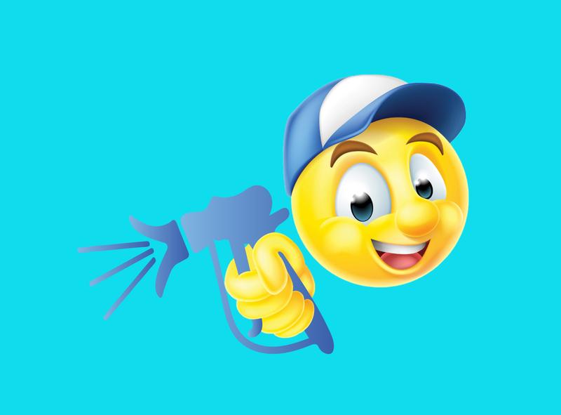 Emoji design identity vector design vectors vector vector art vector tracing