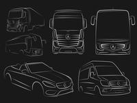 Linear Vehicle Design