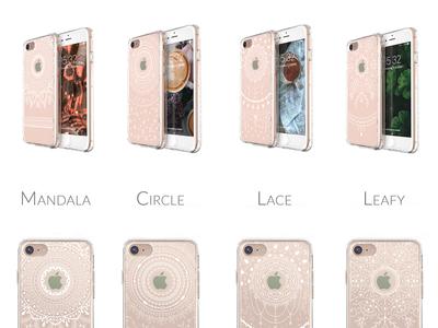 Henna - iPhone Case Designs