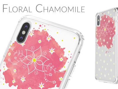 Chamomile - iPhone Case Design