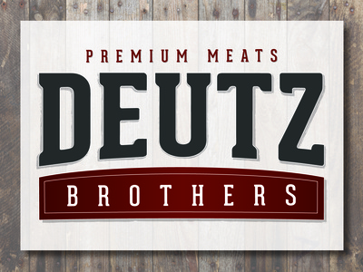 Deutz Brothers