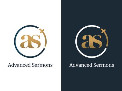 Advanced Sermons Logo
