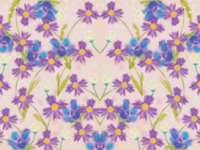 flora pattern pattern art flora pattern design pattern creative illustration design poster design