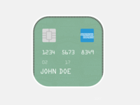 American Express: Credit Card