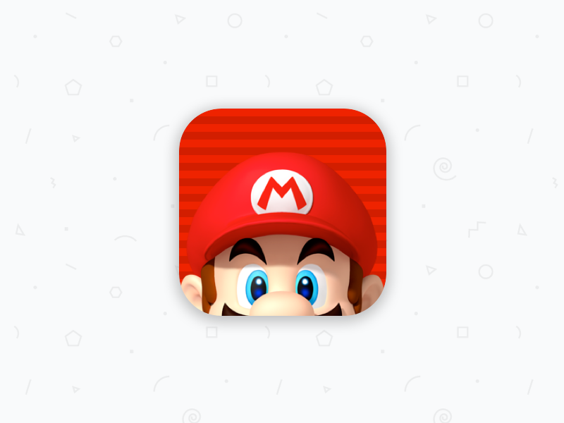 SUPER MARIO RUN 👾🕹 nintendo ios mario game app