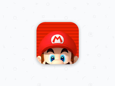SUPER MARIO RUN 👾🕹 nintendo ios mario game app