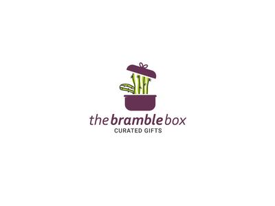 Bramble box logo