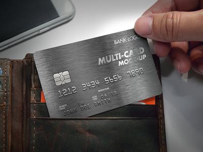 Multi-Card Mock-up v2