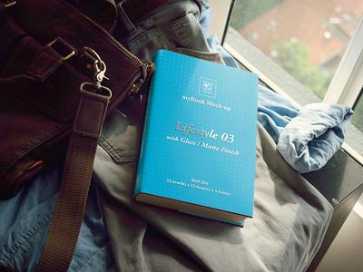 Lifestyle 03 Mock-up holiday matte gloss hardback paperback reading cover mockup lifestyle novel book story