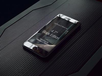 Phone 6 Mock-up v3