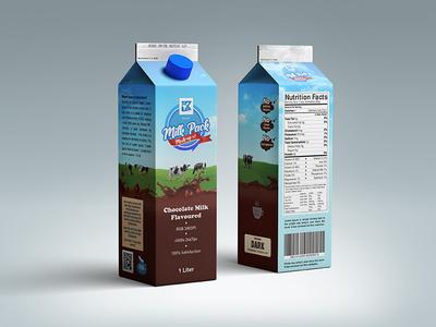 Milk Pack Mock-up v1