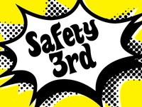 Safety 3rd