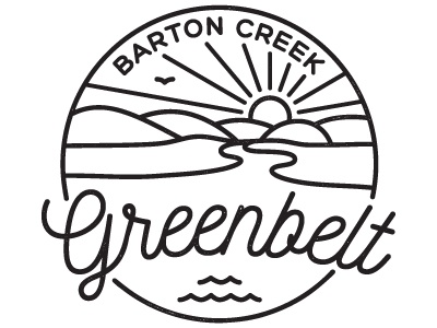 Rain or Shine (on the Barton Creek Greenbelt)
