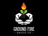 Ground Fire Sauce Co