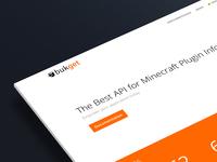 bukget - Homepage Revised