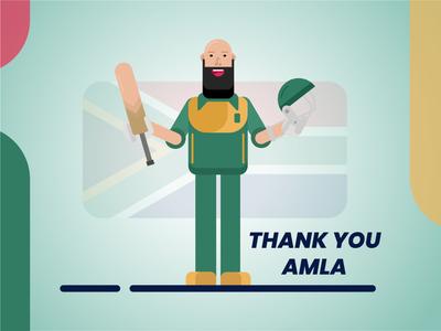 Thank You Amla