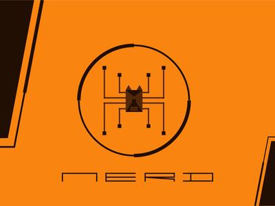 Nerd-spidy