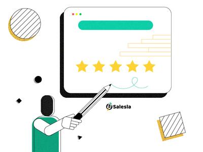 Feedback and rating