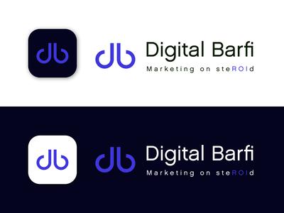 Logo - Digital Barfi