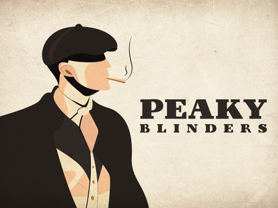 Thomas shelby - Peaky Blinders