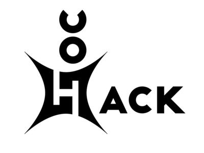 Hacksoc Logo Design illustrator logo creativity logo idea cool design logo design logo hack hacksoc