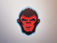 Teen Gorilla