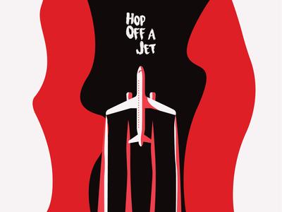 Hop Off A Jet