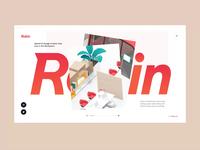 Workspace Software Design  for Robin's website | Webdesign website software office workspace