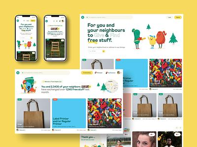 Marketplace Design for SaaS Startup