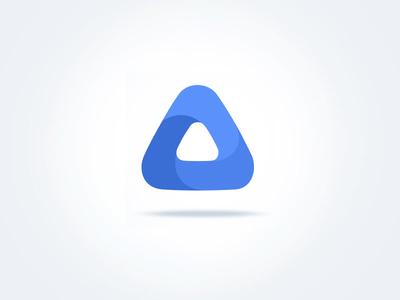 CoreFx logo design process