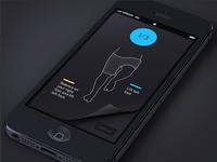 IOS7 design app
