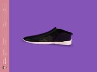 shoes c4d