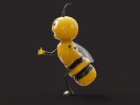 Bee 3d