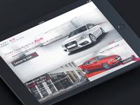 Audi Twi Service