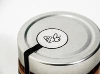 Honey Jar Design