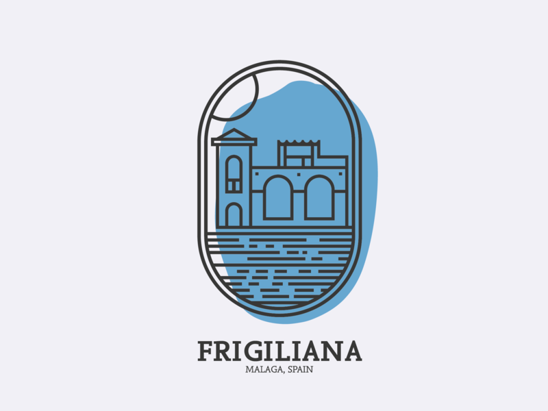 Frigiliana Logo