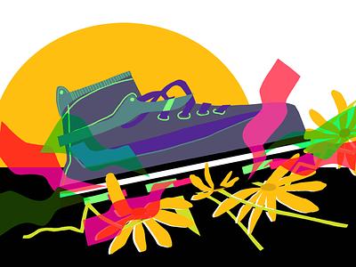 step illustration