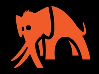 Mighty Mammoth Logo